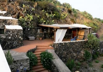 Casa Vacanze Dammusi Amigdala